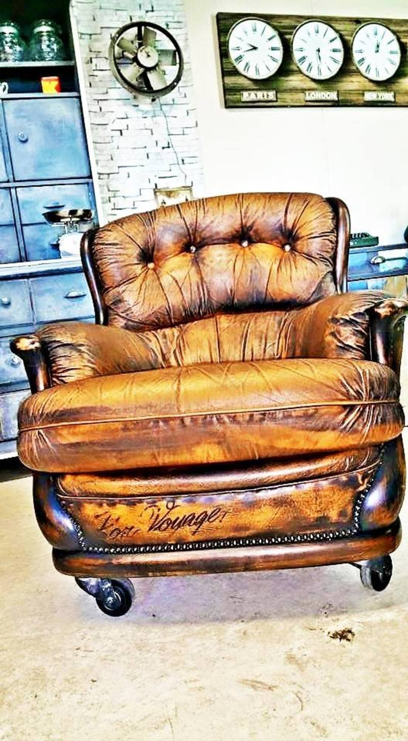 Salon fauteuil canape   page 2