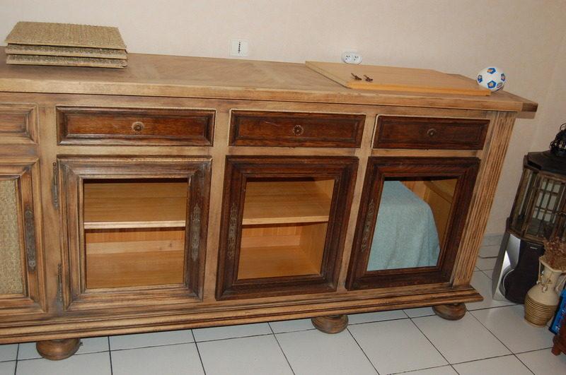 enfilade basque en pointes de diamant. Black Bedroom Furniture Sets. Home Design Ideas