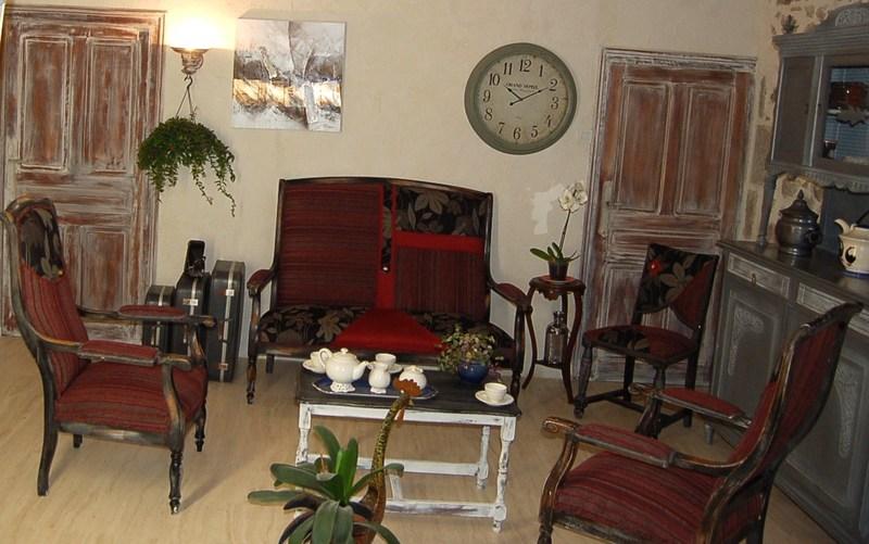 salon louis philippe gauthier style 1800 euros centerblog On salon louis philippe